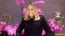 Susana Vieira estaria vivendo affair com rapaz bem mais novo, diz jornal