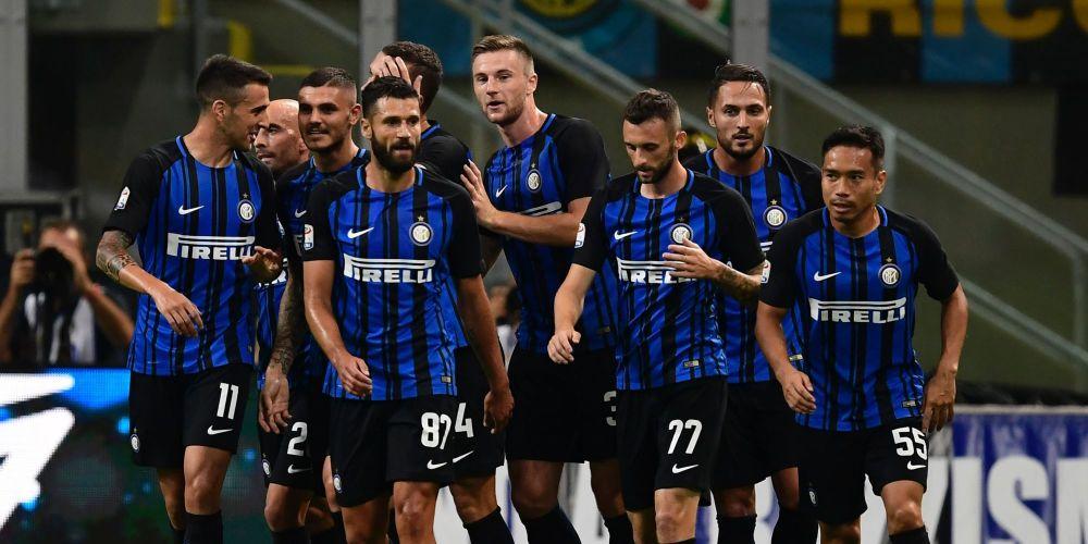 Inter-Fiorentina 3-0: Icardi e Perisic salutano l'esordio di Spalletti
