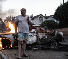 As ethnic violence rocks Israel, Arabs cite deep grievances