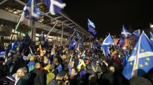Indyref2 could take place next year, claims Holyrood minister