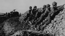 Das eine Mal, als Deutsche und Amerikaner im Zweiten Weltkrieg zusammen kämpften