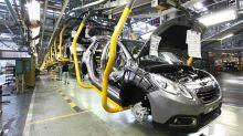 Fiat Chrysler, Peugeot reach agreement on $50 billion merger