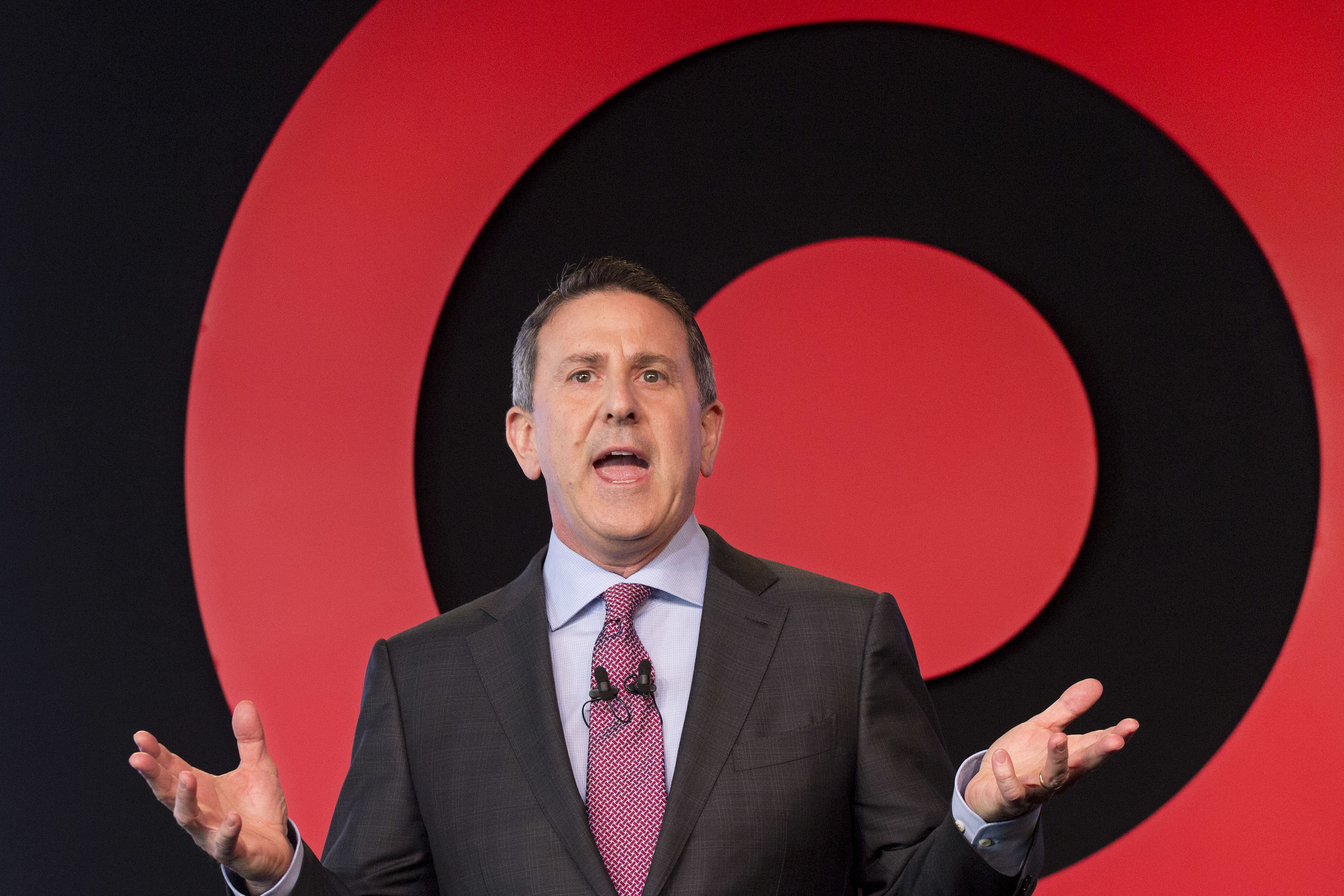 Target CEO: 'America is out of business,' but sales surge in these areas during the coronavirus pandemic