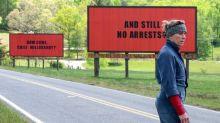 Llega Tres anuncios en las afueras, la película que arrasó en los Globos de Oro