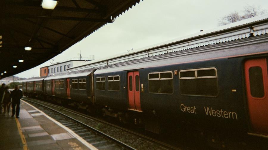英國火車誤點達12年最差水平 火車出名準時的3個國家