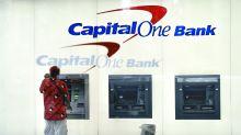 Capital One fined $80 million over 2019 data breach