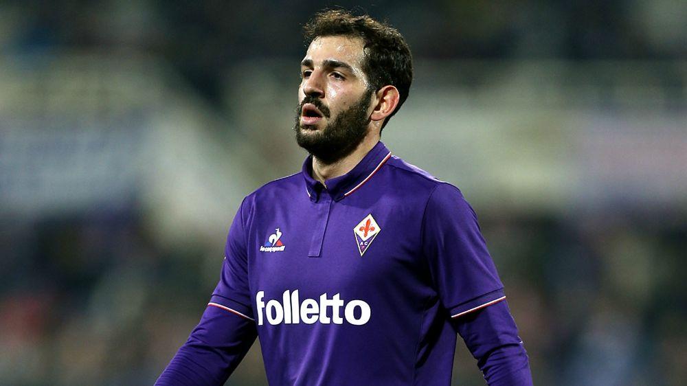 Fiorentina senza Badelj: Saponara provato nel ruolo di mezzala