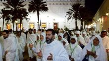 Pilgrimage 'by proxy': Coronavirus spurs new technologies for age-old hajj