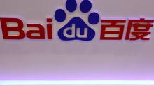 Search engine Baidu becomes first China firm to join U.S. AI ethics group
