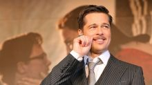 Brad Pitt's Face Brought Up in Disney Ruling on Animation Copyright