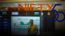 Sensex, Nifty Pause After Record Close; Pharma Index At 3-Month High