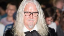 Sir Michael Parkinson opens up about Billy Connolly