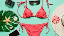 Celebrate National Bikini Day with the cutest swimsuits under $50