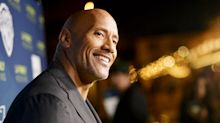 Dwayne Johnson says he was 'first choice' to host the Oscars but 'couldn't make it work'