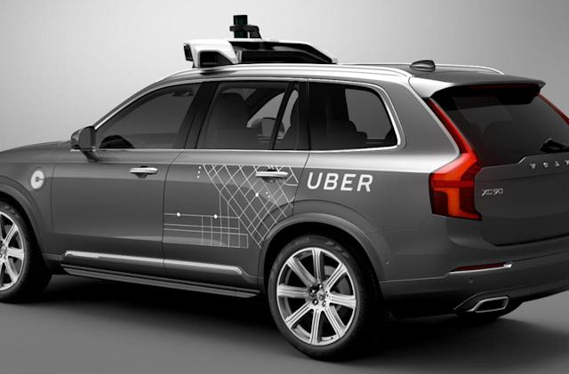 Self-driving taxis and buses, and more in the week that was