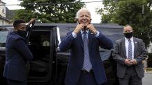 Donald Trump, Joe Biden win Louisiana's presidential primary