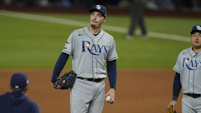 Cash's pitching move backfires badly for Rays