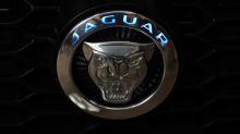 A Luxury Halo Can't Mend Jaguar