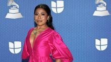 Las mejores y peores vestidas en los Latin Grammy 2020