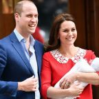 Arthur? Philip? Prince William Teases Royal Baby Name: 'You'll Find Out Soon Enough'