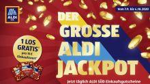 """""""Der große Aldi Jackpot"""": Viele Kunden verärgert und verwirrt"""