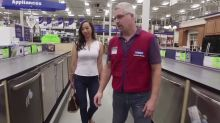 Holiday optimism returns after Target, Lowe's results