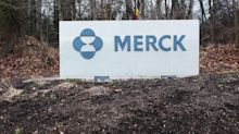 Merck's $2.3B deal, Costco disappoints, CBS settles retaliation claim