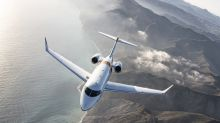 Bombardier Confirms VistaJet as Customer for Previously Disclosed Order for 10 Challenger 350 Aircraft