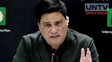 Zubiri withdraws BBL Senate version