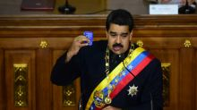 Venezuela says Latin America stability at risk from 'reckless' Trump threat