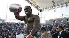 Why boxer Andre Berto is always worth watching
