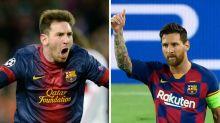 ¿Sigue siendo Messi el mejor futbolista del mundo? El análisis en 5 gráficos