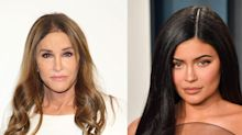 Caitlyn Jenner reveals why she's closest to Kylie Jenner