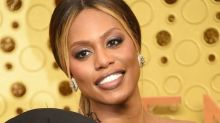 Laverne Cox to Take Over Red Carpet Duties at E!, Replacing Giuliana Rancic