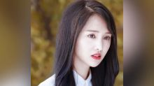 Zheng Shuang under probe for tax evasion