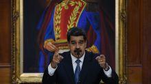 Maduro diz que está preparado para guerra contra Bolsonaro e Trump
