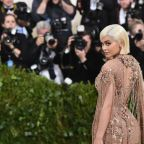 Looks like Kylie Jenner might be giving up on Snapchat with everyone else
