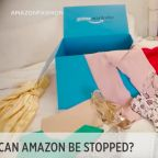 Amazon goes after retail with Prime Wardrobe