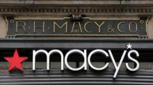 Macy's blowout holiday earnings gave a brief shot in the arm to all brick and mortar