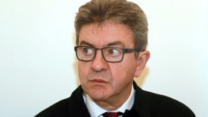Mélenchon critique le traitement médiatique de l'enquête visant LFI