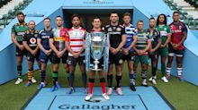 Gallagher Premiership teams will not be punished for fielding weakened teams