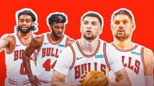 The Chicago Bulls Should Keep The Band Together For One More Season