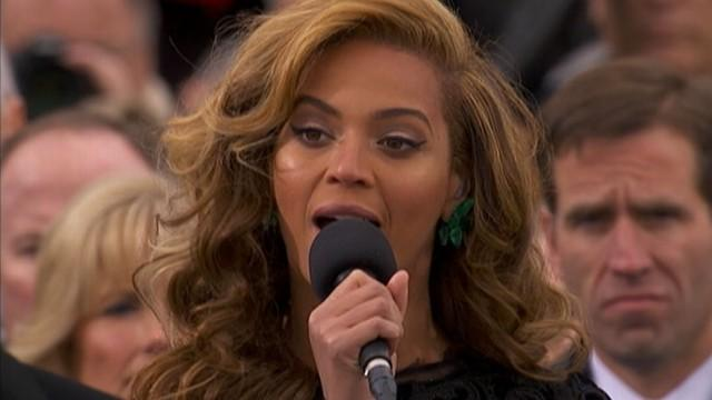 Beyonce Lip-Sync Scandal: Expert Opinion