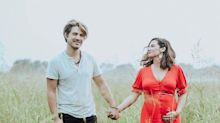 Taylor Hanson será pai pela sétima vez