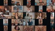 """""""Social Distance"""": bande-annonce émouvante pour la série Netflix sur le confinement"""