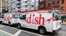 Dish Stock Rides 5G Wireless As DirecTV Merger Hopes Dim
