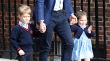 Prince George already resentful of the press, says royal expert