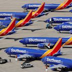 Boeing is compensating Southwest for the 737 Max grounding, and the airline is sharing $125 million of the agreed total with employees