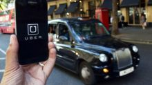 Uber could face higher license fees in London under new proposals
