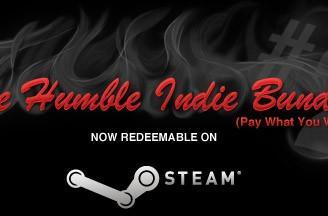 Humble Indie Bundle hits $1.2 million, promises Steam integration